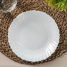 Тарелка десертная 19 см Feston