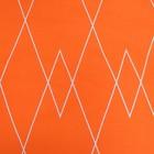 Постельное бельё 1,5 сп. Этель Люкс «Апельсин» 150×210 см, 150×220 см, 50×70 + 5 см - 2 шт, сатин, 100% хл, 130 г/м² - Фото 3
