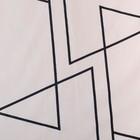 Постельное бельё 1,5 сп. Этель Люкс «Апельсин» 150×210 см, 150×220 см, 50×70 + 5 см - 2 шт, сатин, 100% хл, 130 г/м² - Фото 4