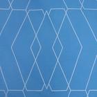 Постельное бельё 1,5 сп. Этель Люкс «Квандонг» 150×210 см, 150×220 см, 50×70 + 5 см - 2 шт, сатин, 100% хл, 130 г/м² - Фото 3