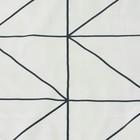 Постельное бельё 1,5 сп. Этель Люкс «Лайм» 150×210 см, 150×220 см, 50×70 + 5 см - 2 шт, сатин, 100% хл, 130 г/м² - Фото 4