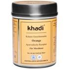 Маска для лица Khadi Апельсин, 50 г