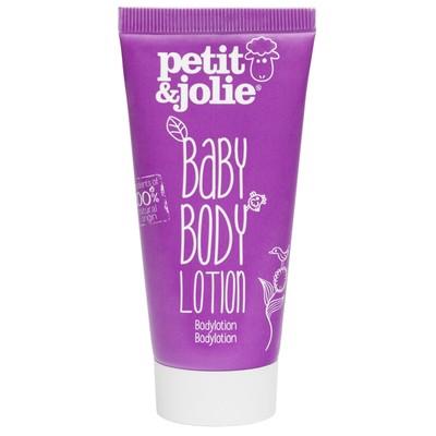 Сливки для тела для младенцев Petit & Jolie, 50 мл - Фото 1