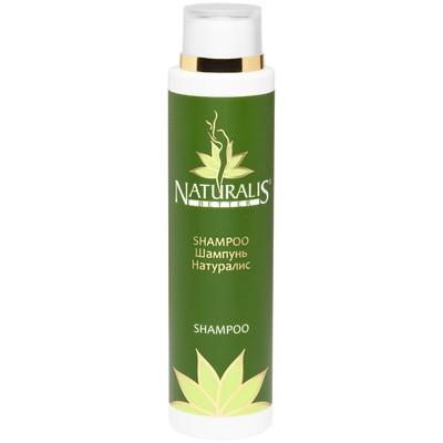 Шампунь для волос Naturalis, 200 мл