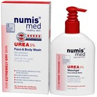 Средство для умывания Numis Med с 5% мочевиной, 200 мл