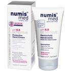 Защитный крем для рук Numis Med Sensitive pH 5,5, 75 мл