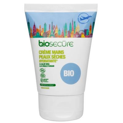 Крем для рук Biosecure, 50 мл