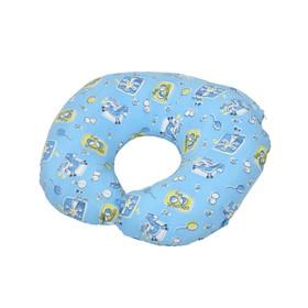 Подушка для младенца Selby Воротник, МИКС