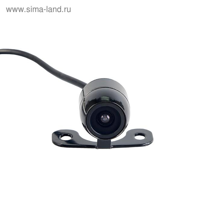 Камера заднего вида Interpower IP-168DL с динамическими линиями