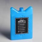 """Аккумулятор холода """"Мастер К"""", 200 мл, 10×2×14.5 см - Фото 2"""