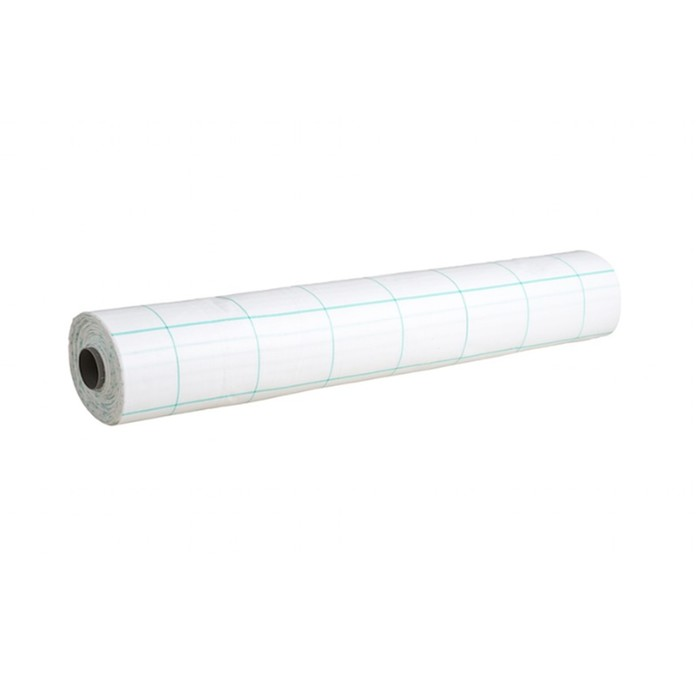 Агротекстиль Agrojutex, плотность 100 г/м², 3,3 × 100 м, цвет белый
