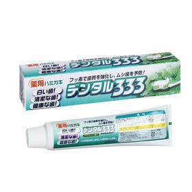Паста зубная Toiletries Japan Ink  Dental 333, 150 г