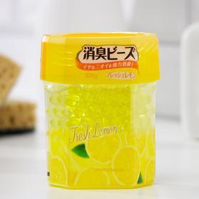 Освежитель воздуха Can Do Aromabeads «Свежий лимон», 200 г