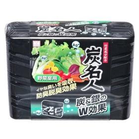 Поглотитель запахов для овощного отделения холодильника Kokubo, 150 г