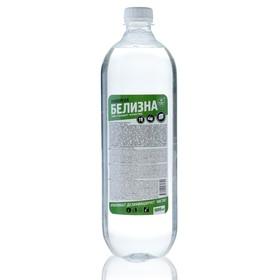 Жидкий отбеливатель «Выгодная уборка» Белизна, 1 л. Ош