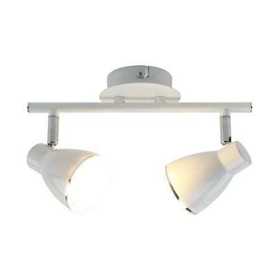 Светильник GIOVED 2x5Вт LED белый