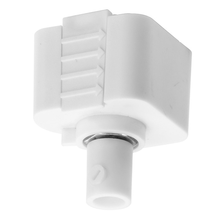Коннектор питания TRACK ACCESSORIES, IP20, цвет белый