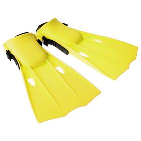 Ласты для плавания, размер 35-37, 55936 INTEX Ош