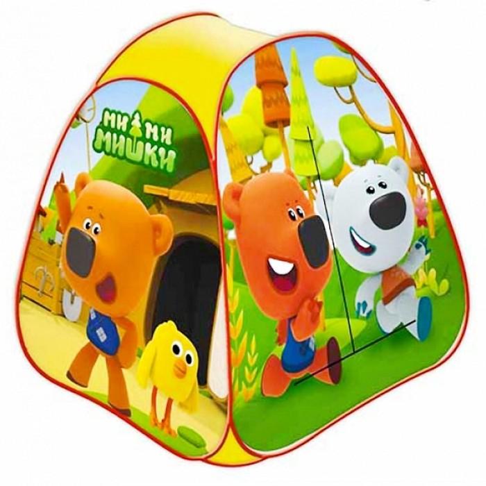 Детская палатка «Мимимишки»