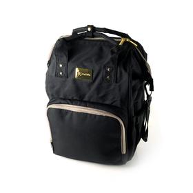 Рюкзак для мамы F1, цвет чёрный Ош