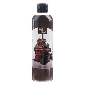 Пена для ванн Fresh'nSweet AIR CHOCOLATE,  500 мл