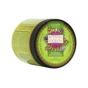 """Бальзам для волос Botanic Secrets """"Секрет густоты"""", 500 мл"""