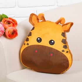 Игрушка-подушка «Жираф» Ош