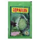 Удобрение Здравень турбо для капусты и зеленных культур, 30 г