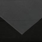 Плёнка полиэтиленовая, толщина 120 мкм, 3 × 100 м, рукав, прозрачная, 1 сорт, ГОСТ 10354-82