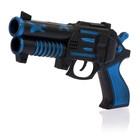 Пистолет-трещотка, «Калибр», в пакете