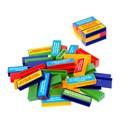 Настольная игра «Падающая башня, Фантазёры», в пакете - Фото 2
