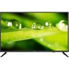 "Телевизор JVC LT-24M580, 24"", 1366x768, DVB-T2, DVB-C, 3xHDMI, 2xUSB, SmartTV, черный"