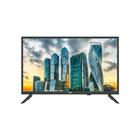 """Телевизор JVC LT-24M480, 24"""", 1366x768, DVB-T2, DVB-C, 2xHDMI, 1xUSB, черный"""