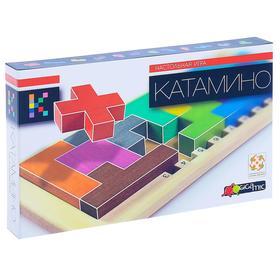 Настольная игра «Катамино»