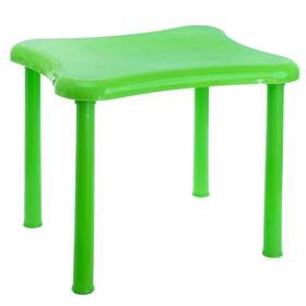 Стол детский «Капитоша», цвет салатовый Ош