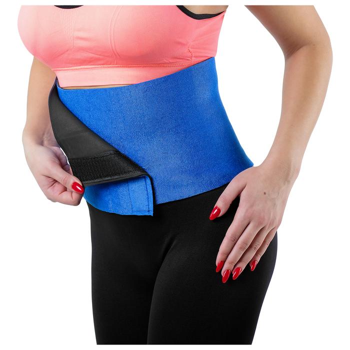 Купить Пояс Для Похудения Живота Самара. Extreme power belt - пояс для похудения и коррекции фигуры в Самаре