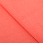 Ткань для пэчворка трикотаж «Коралловый», 50 ? 50 см