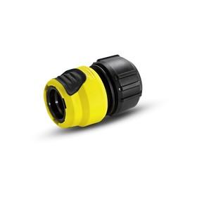 Универсальный коннектор Plus с аквастопом Karcher Ош