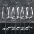 Набор бокалов для вина Lord, 420 мл, 6 шт