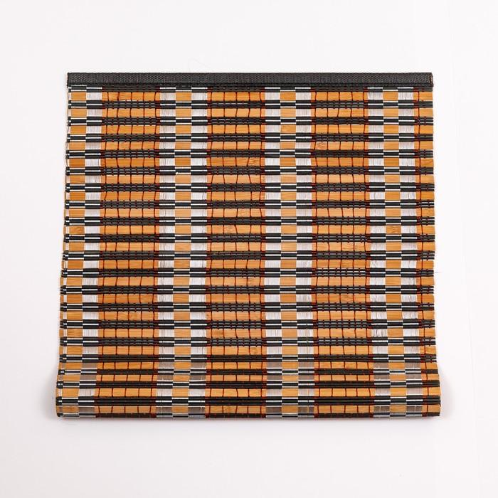 Бамбуковая салфетка, 30×45 см