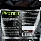 Протеин Юниор №1  шоколад 800 г - Фото 2