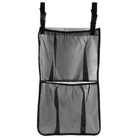 Этажерка в палатку «СЛЕДОПЫТ» 20 × 15 см, 2 кармана Ош