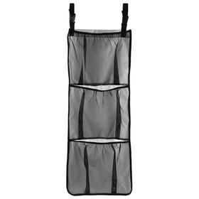 Этажерка в палатку «СЛЕДОПЫТ» 30 × 20 см, 3 кармана Ош