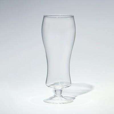 Бокал для пива НЕМАН «Гладкий», 300 мл - Фото 1