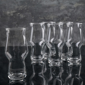Набор бокалов для пива НЕМАН, 6 шт, 270 мл