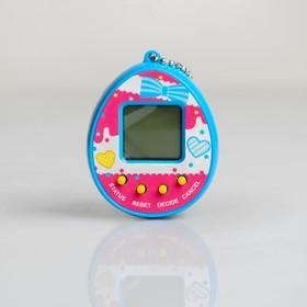 Электронная игра «Яйцо», цвета МИКС Ош