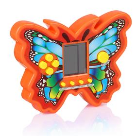 Электронная головоломка «Бабочка», цвета МИКС Ош