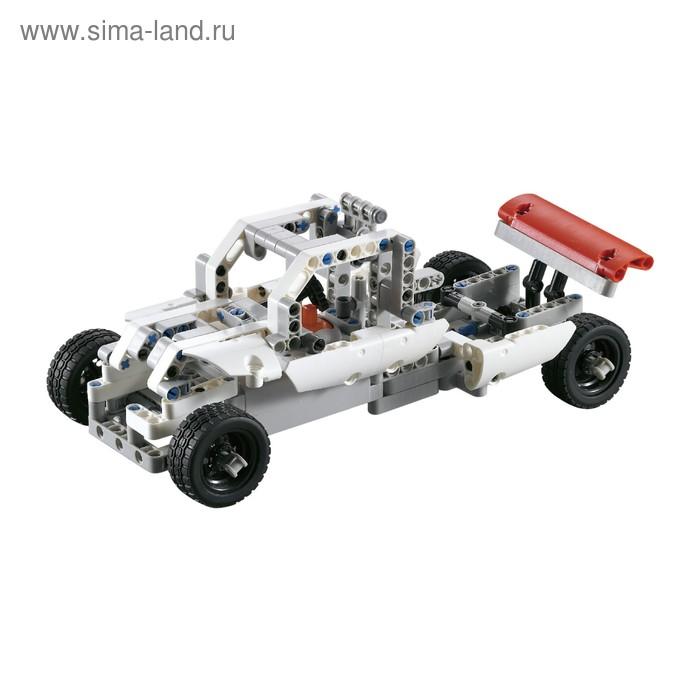 """3D-конструктор SDL Technic на радиоуправлении """"Прометей"""""""