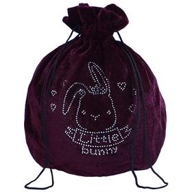Чехол для мяча Little bunny, 31 х 34 см Ош