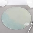 Тарелка «Лайм», d=21,5 см - Фото 2